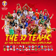 FIBA World Cup 2019 News