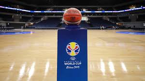 FIBA Basketball World Cup 2019 Live