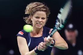 Kim Clinjsters – Tennis player