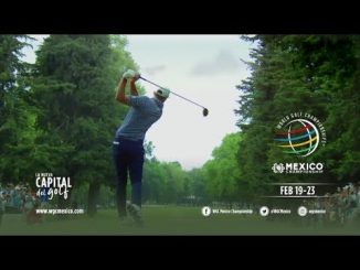 WGC 2020 Live & TV Schedule